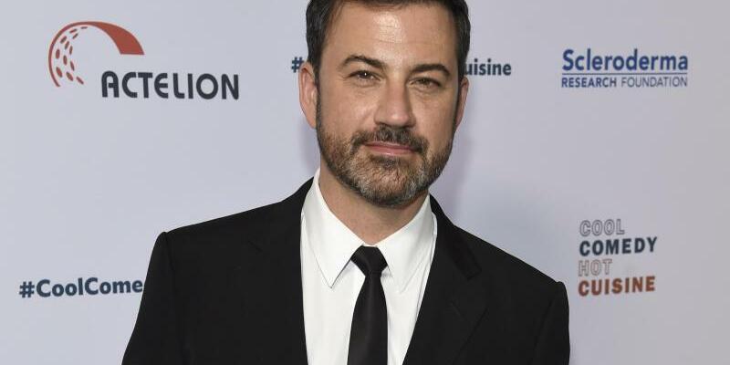 Jimmy Kimmel - Foto: Chris Pizzello/Invision
