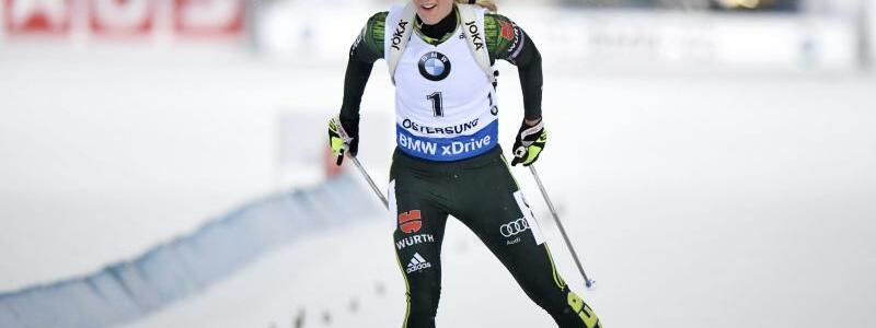 Denise Herrmann - Foto: Antti Aimo-Koivisto