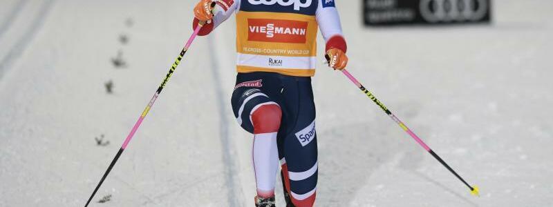 Johannes Kläbo - Foto: Heikki Saukkomaa