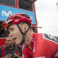 Vuelta-Sieger - Foto: Yuzuru Sunada/BELGA