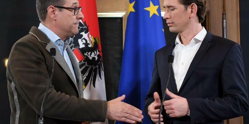 Koalitionsverhandlungen - Foto: Roland Schlager