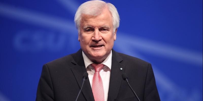 Horst Seehofer auf CSU-Parteitag - Foto: über dts Nachrichtenagentur