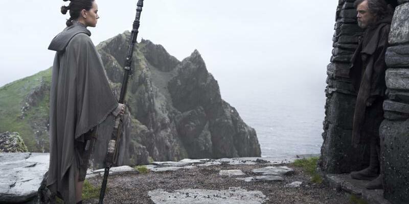 Star Wars - Die letzten Jedi - Foto: Jonathan Olley