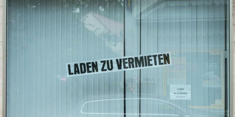 Laden zu vermieten - Foto: Armin Weigel