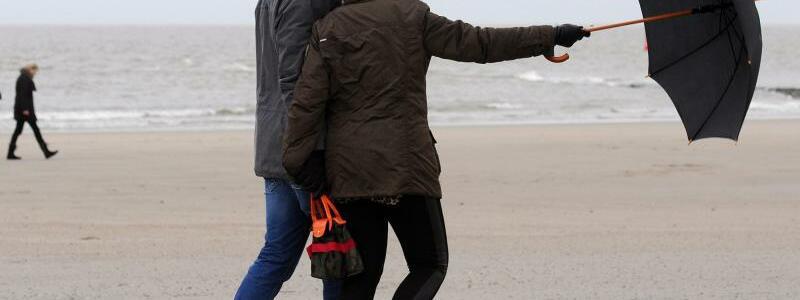 Urlaub auf Norderney - Foto: Ingo Wagner