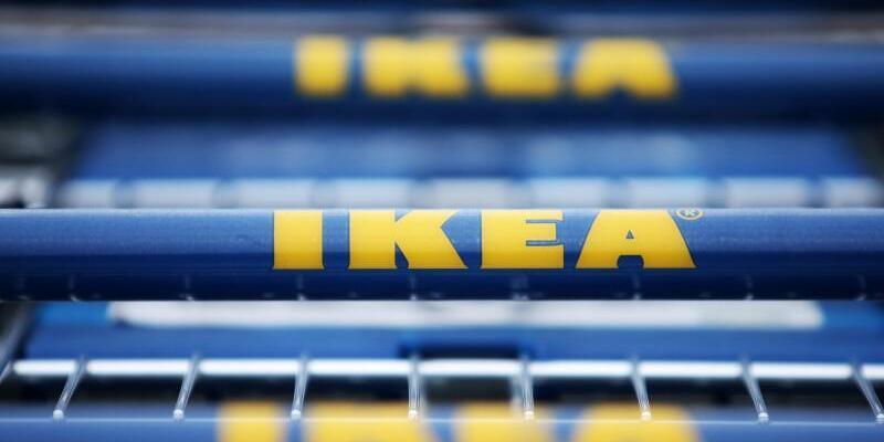 Ikea Logo - Foto: Fredrik von Erichsen