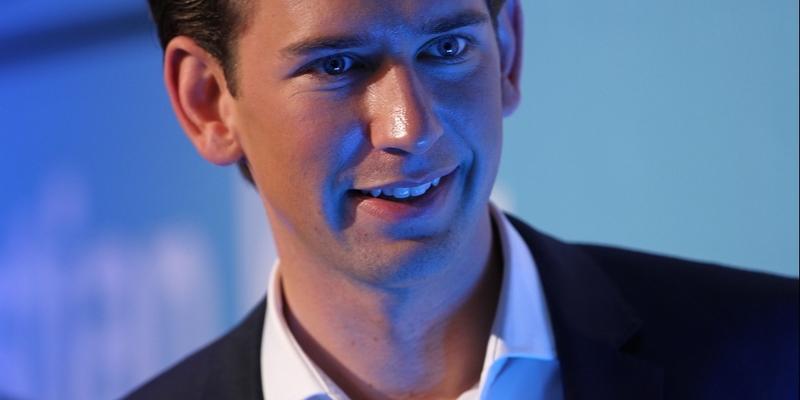 Sebastian Kurz - Foto: über dts Nachrichtenagentur
