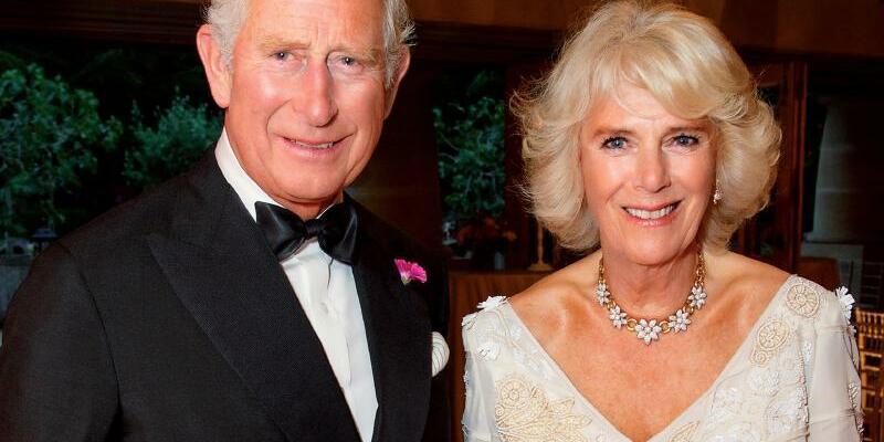 Prinz Charles und Camilla - Foto: Hugo Burnand