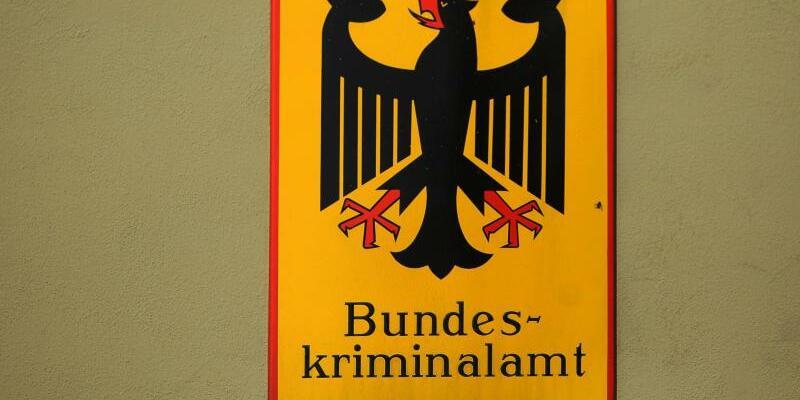 Bundeskriminalamt - Foto: Fredrik von Erichsen