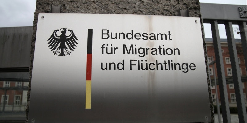 Bundesamt für Migration und Flüchtlinge - Foto: über dts Nachrichtenagentur