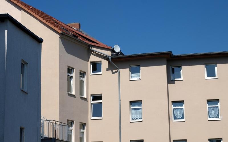 Wohnhaus - Foto: über dts Nachrichtenagentur