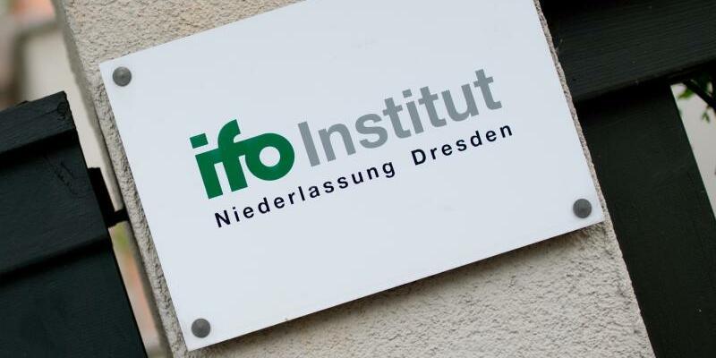 ifo-Institut - Foto: Arno Burgi