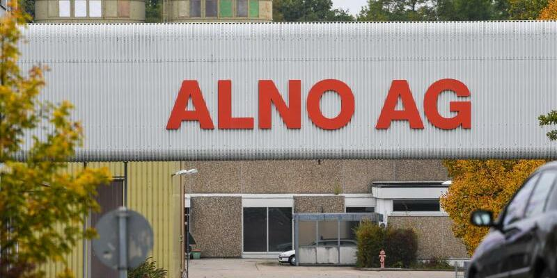 Küchenherstellers Alno - Foto: Felix Kästle