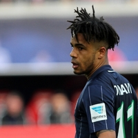 Daniel Didavi (VfL Wolfsburg) - Foto: über dts Nachrichtenagentur
