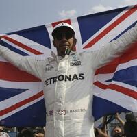 Lewis Hamilton - Foto: Moises Castillo