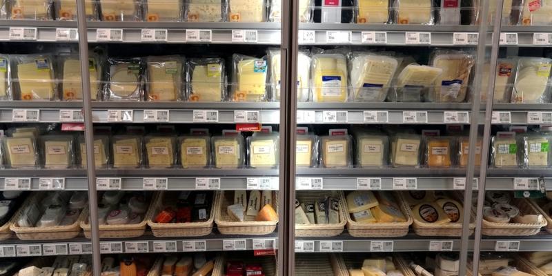 Käse - Foto: über dts Nachrichtenagentur
