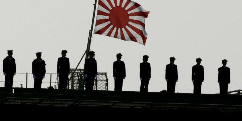 Militär Japan - Foto: Kimimasa Mayama