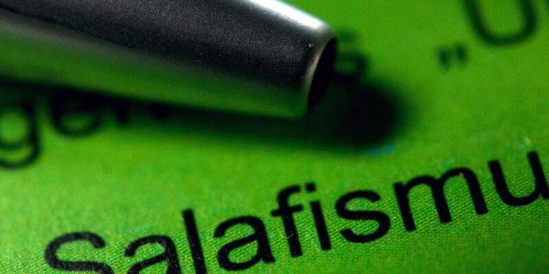 Salafismus - Foto: Marijan Murat