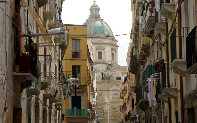 Eine Kirche in Italien - Foto: über dts Nachrichtenagentur