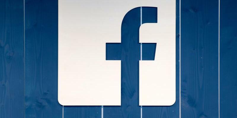 Facebook-Logo - Foto: Daniel Reinhardt