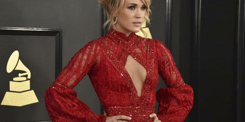 Carrie Underwood - Foto: Jordan Strauss