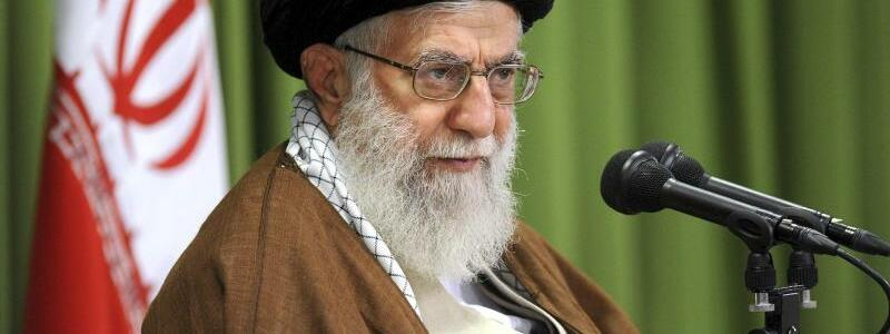 Ajatollah Ali Chamenei - Foto: Office of the Iranian Supreme Leader/AP