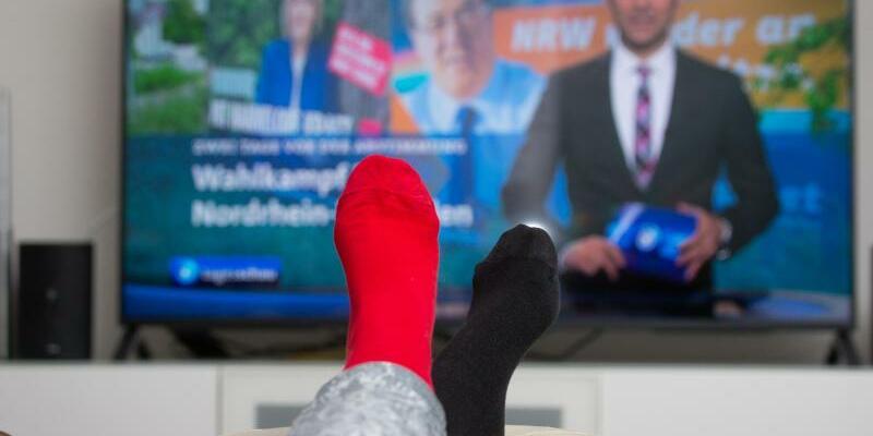 Fernsehen - Foto: Friso Gentsch