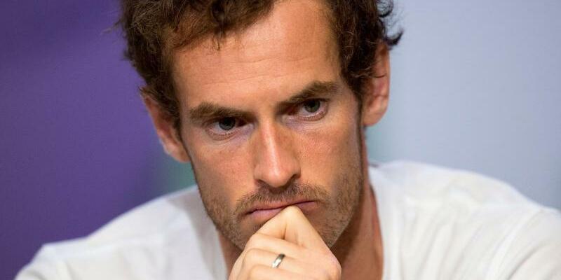 Andy Murray - Foto: Joe Toth