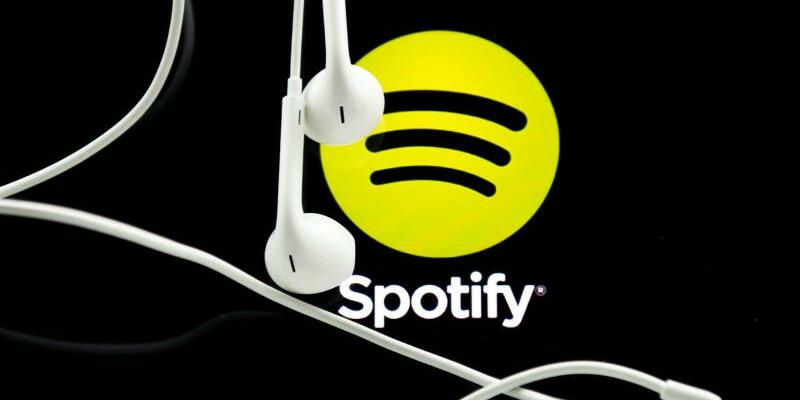 Spotify - Foto: Ole Spata