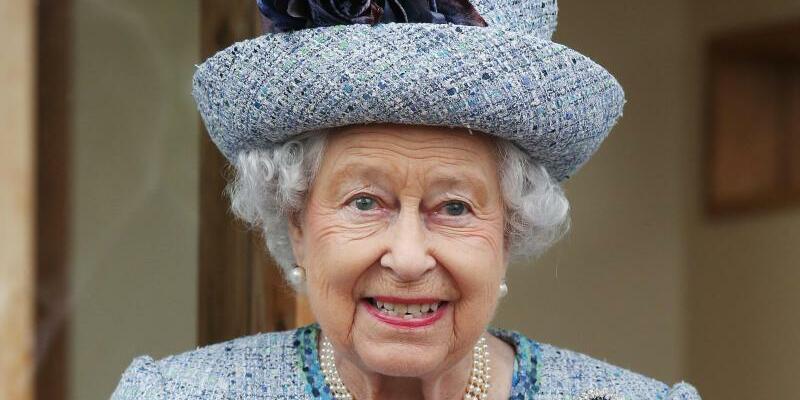 Königin Elizabeth II. - Foto: Andrew Milligan