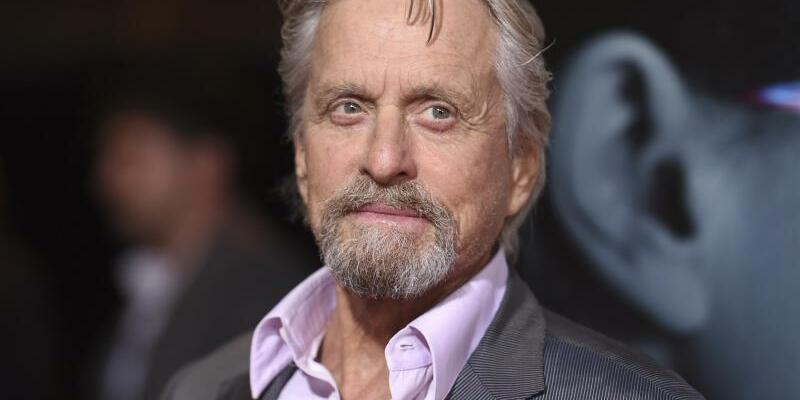 Michael Douglas - Foto: Richard Shotwell/Invision