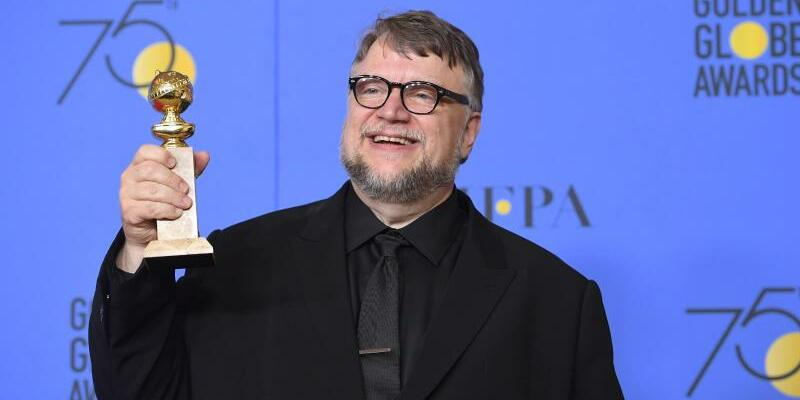 Guillermo del Toro - Foto: Kevin Sullivan/ZUMA Wire