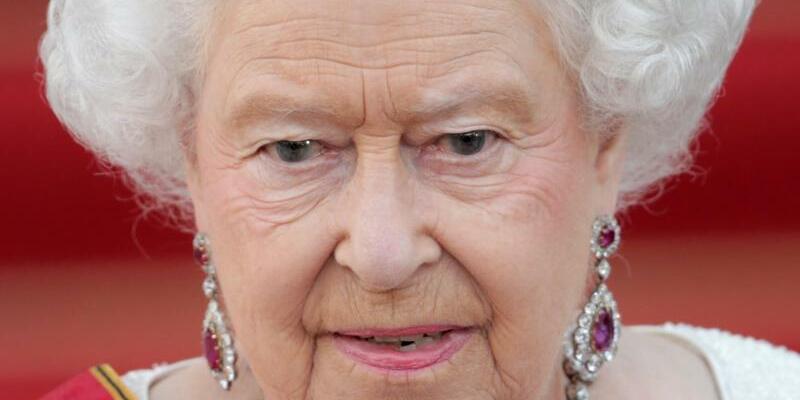 Königin Elizabeth II. - Foto: Michael Kappeler