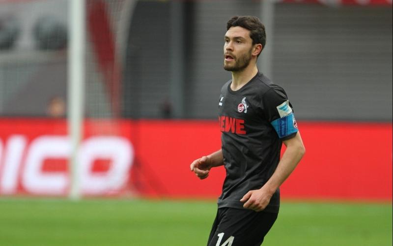 Jonas Hector (1. FC Köln) - Foto: über dts Nachrichtenagentur