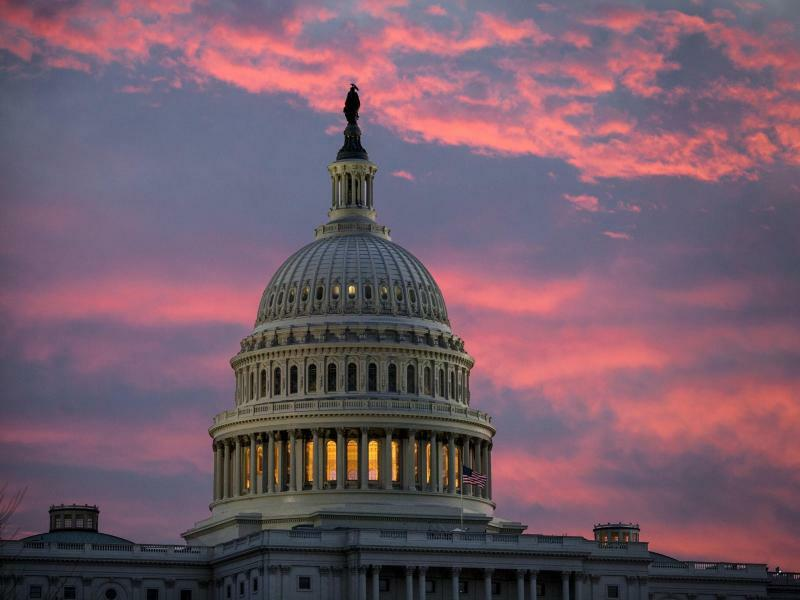 US-Kongress - Foto: J. Scott Applewhite