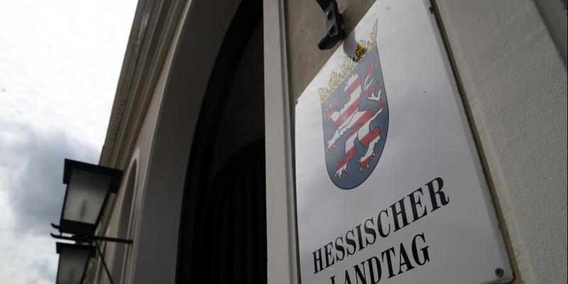 Hessischer Landtag - Foto: über dts Nachrichtenagentur