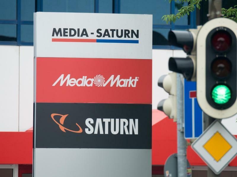 Media-Saturn - Foto: Armin Weigel
