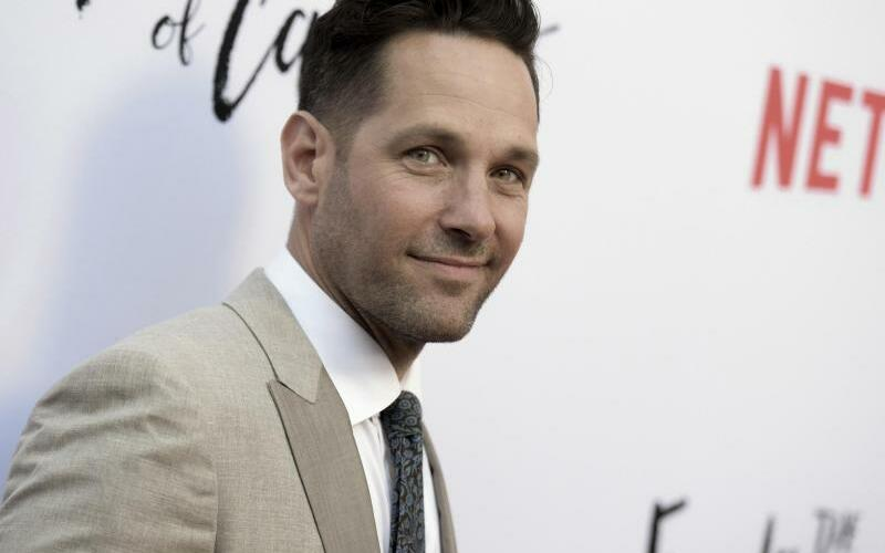 Paul Rudd - Foto: Richard Shotwell/Invision