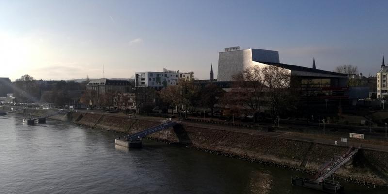 Opernhaus in Bonn am Rhein - Foto: über dts Nachrichtenagentur