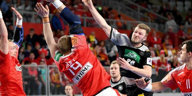 Niederlage - Foto: Monika Skolimowska