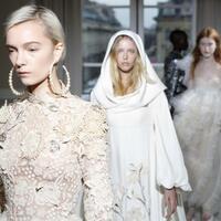 Paris Fashion Week - Schiaparelli - Foto: Francois Mori