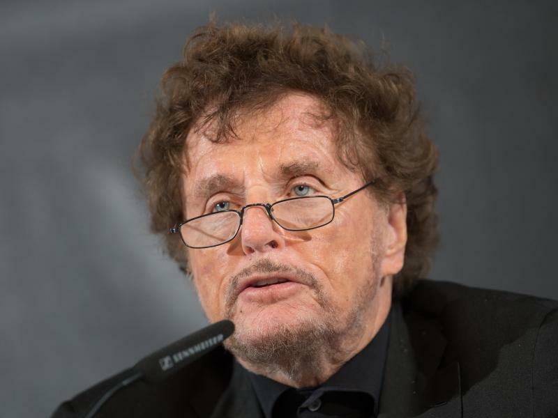 Dieter Wedel - Foto: Dieter Wedel ist als Intendant der Festspiele in Bad Hersfeld zurückgetreten. Foto:Swen Pförtner