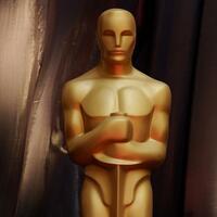 Oscar - Foto: Paul Buck