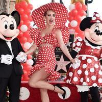Stern für Minnie Maus - Foto: Richard Shotwell/Invision