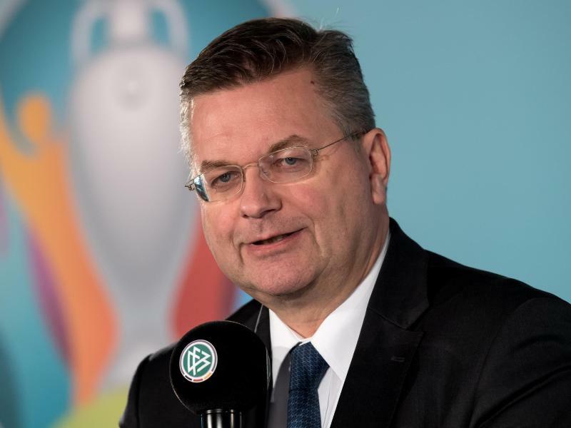 DFB-Präsident - Foto: Sven Hoppe