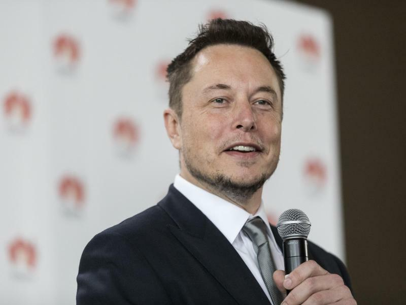 Elon Musk - Foto: Ben Macmahon/AAP