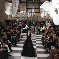 Paris Fashion Week - Dior - Foto: Francois Mori