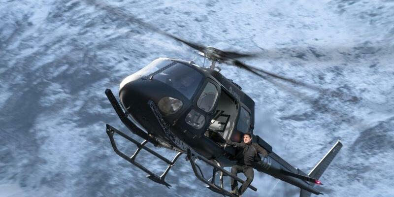 Mission Impossible: Fallout - Foto: Paramount Pictures