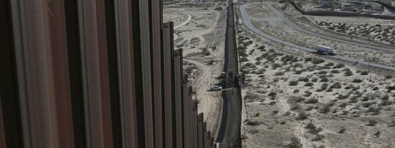 Grenze USA - Mexiko - Foto: ChristianTorres