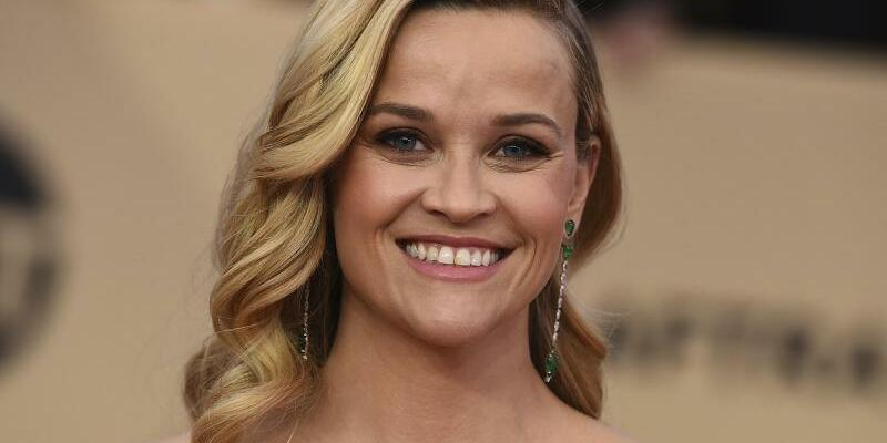 Reese Witherspoon - Foto: Jordan Strauss/Invision